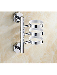 Bathroom Gadget / Polished Nickel/Brass /Contemporary /
