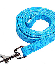 Harness Leash Adjustable/Retractable Safety Casual Cartoon PU Leather