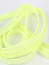 LED Light Up Ткань для Шнурки Others Синий / Желтый / Зеленый / Розовый / Белый