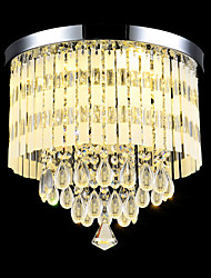 Designer Pendant Crystal Lighting Modern Led Crystal Ceiling Lighting