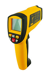 High - Precision Industrial Temperature Measuring Gun High Temperature Infrared Thermometer