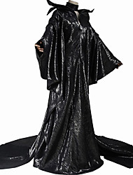 Cosplay Costumes /Latest Product Maleficent Cosplay Costume Adult Witch Sleeping Exclusive production