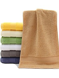 Hand TowelSolid High Quality 100% Cotton Towel