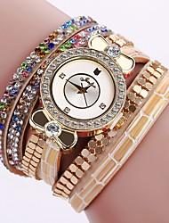 Watches Women Fashion Watch Luxury Crystal Bracelet Clock Wrist Watches Montre Femme Relogio Feminino