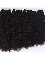 EVAWIGS 4 Bundles/Lot 400g Brazilian Virgin Hair Water Wave Human Hair Weaves Unprocessed Brazilian Hair Extensions
