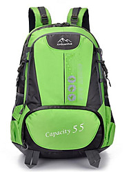 36-55 L Backpack / Hiking & Backpacking Pack / Laptop Pack / Cycling BackpackCamping & Hiking / Climbing / Leisure Sports / School /