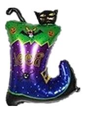 Ballons Urlaubszubehör Hochhackige Schuhe Plastik Schwarz Für Jungen / Für Mädchen 2 bis 4 Jahre / 5 bis 7 Jahre / 8 bis 13 Jahre