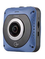 GV720B Action cam / Sport cam 1280x960 Wi-fi / USB / Grandangolo 30fps 32 GB Formato H.264 Scatto in sequenza / Scatto singoloUniversali