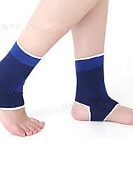dois embalado para aparelhos de protecção venda tricô tornozelo protetora movimento do tornozelo