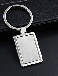 Personalized Gift Keychain Zinc Alloy Classic / Modern / Creative