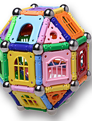 Educational Toy For Gift  Building Blocks Model & Building Toy Plastic 2 to 4 Years / 5 to 7 Years Rainbow Toys
