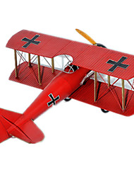 Model & Building Toy Aircraft Metal For Boys / For Girls