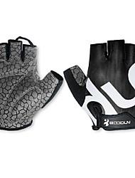 BOODUN® Спортивные перчатки Жен. Муж. Перчатки для велосипедистов Зима ВелоперчаткиСохраняет тепло Анти-скольжение Ударопрочность Дышащий