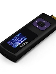aigo mp3 mp3 / wma / wav batterie rechargeable li-ion
