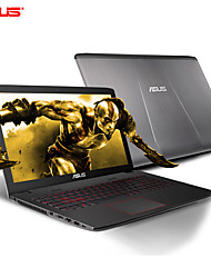 ASUS gaming laptop 15.6-Inch Intel i5-6300HQ QUAD-core 4GB DDR4 1TB HDD GTX960M Windows10