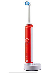 Ultrasonic Waterproof Sonic Electric Toothbrush Rotary Vibrating Toothbrush
