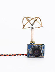 QX95 QX90 Micro Racing Quadcopter Spare Parts 5.8g 25MW 32CH VTX 520TVL CMOS 1/4 Camera