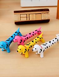 Dalmatians bolígrafo (color al azar)