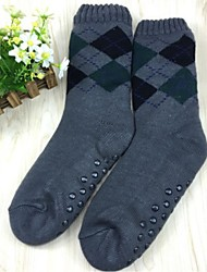 otros para calcetines de vestir / azul / gris / café negro
