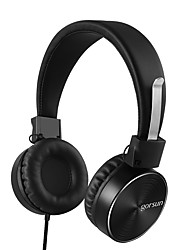 GORSUN GS-782 Foldable On Ear Headphones Deep Bass Stereo Brilliant sound Headphone with MIC