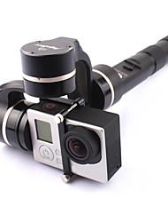 Feiyu technologie fy-g4 3 axes de poche caméra PTZ cardan stable pour GoPro 3/3 + / 4 / sj4000