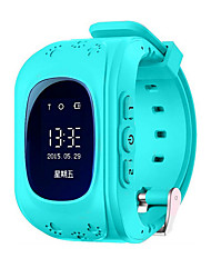 GPS Phone Watch Positioning Mobile Phone Child Anti - Lost Device