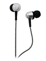 Neutre produit GS-A230 Ecouteurs Intra-AuriculairesForLecteur multimédia/Tablette / Téléphone portable / OrdinateursWithDJ / Radio FM /