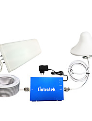 Lintratek UMTS 1700 Cell Phones Signal Booster 4G AWS Repeater Amplifier Full Kits for T-Mobile/Wind/Movistar