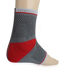 exterieurs facile toutes saisons sportives unisexes habiller compression de protection pour l'exécution de basket-ball de cheville