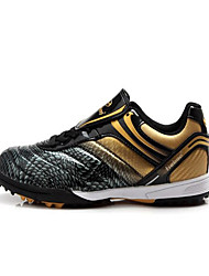 Sportif Sneakers / Chaussures de Foot Homme Antidérapant / Antiusure / Ultra léger (UL) Cuir PVC Caoutchouc Course / Football
