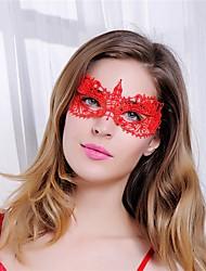 Ultra Sexy Vêtement de nuit Femme,Sexy Couleur Pleine-Mince Mélanges de Coton Rouge Aux femmes