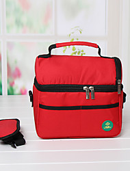 Unisex Oxford Cloth Casual / Outdoor Storage Bag