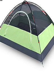 Waterproof / Ultraviolet Resistant / Quick Dry / Rain-Proof / Well-ventilated One Room Shelter & Tarp