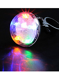 UFO Projection Taillights Super Bright LED Security Warning Light