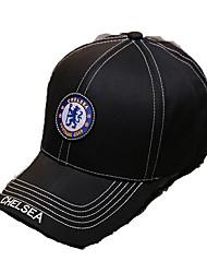 Chapéu Resistente Raios Ultravioleta Unissexo Basebal Verão Vermelho Cinza Escuro Cinzento Claro Preto azul safira-Esportivo®