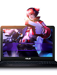 asus Gaming-Notebook 15,6 Zoll Intel i5-6200u Dual-Core-CPU gt930m diskrete Grafik 2 GB RAM 500GB HDD Microsoft Windows 10