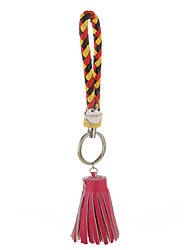 Key Chain Key Chain Rainbow Metal / PU Leather