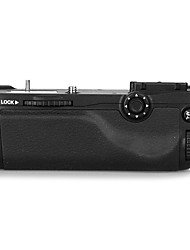 PIXEL® D14 SLR camera Battery Grip Black for nikon D600