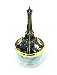Music Box Castle in the Sky / Spirited Away / Canon Sweet / Special / Creative Metal Transparent / Golden / Bronze For Boys / For Girls