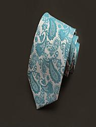 Classic Men's Tie Necktie Wedding Party Gift