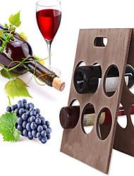 Wedding Wine Rack