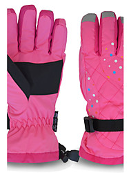 Ski Gloves Winter Gloves Women's Activity/ Sports Gloves Keep Warm Snowproof Ski & Snowboard Ski Gloves Winter