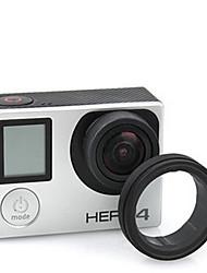 Accessoires für GoPro,Schutzkappe Praktisch Staubdicht, Für-Action Kamera,Gopro 3/2/1 Universal Reise
