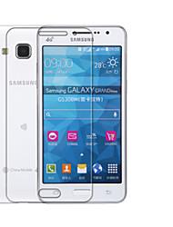 (3 piezas) Protector de pantalla de alta definición de alta calidad para la galaxia gran g5306 G530 primer g5308 g530h