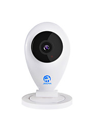 JOOAN 700 Wireless IP Camera Two Way Audio Pan/Tilt/ Cloud Storage Home Security Network Baby Monitor
