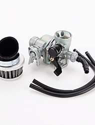 CARB HONDA ATV 3-Wheeler ATC70 ATC 70 CARBURETOR & AIR FILTER
