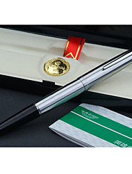 100% Steel Pen Fountain Pen