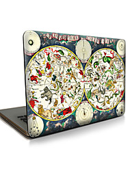 "Case for Macbook 13"" Macbook Air 11""/13"" Macbook Pro 13""/15"" MacBook Pro 13""/15"" with Retina display Animal Apple Laptop Case"