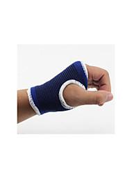 esportes homens e mulheres ternos equipamentos de proteção 41g palma da mão