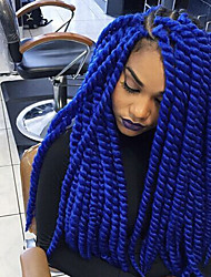 havana twist crochet braids havana mambo twist synthetic braiding kanekalon fiber Hair  Crochet Braids Senegalese Twist Hair Extensions